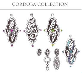 Cordoba-sketches
